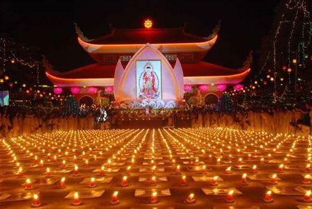 8 ngôi chùa ở Sài Gòn nhất định phải đi trong mùa lễ Phật Đản này