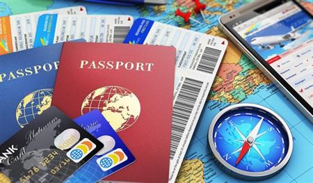 Những vật dụng không nên bỏ sót trong chuyến du lịch