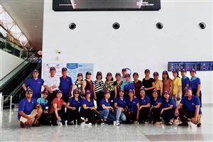 Hành Trình -Singapo- Malaysia 6n5d