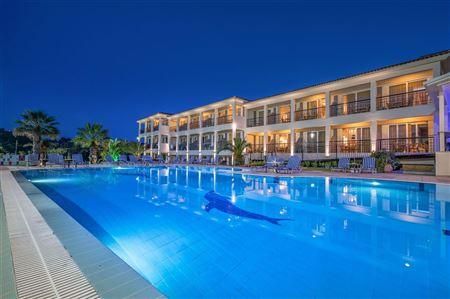 Khách sạn 5* Skylight Phú Quốc