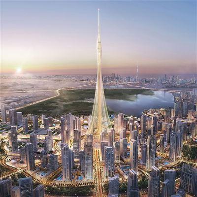 DB- Dubai - Abu Dhabi- Khám phá Trung Đông Huyền Bí
