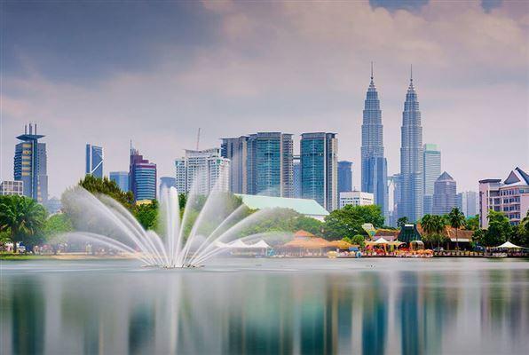 SM02 - Singapore - Malaysia - 6N5D