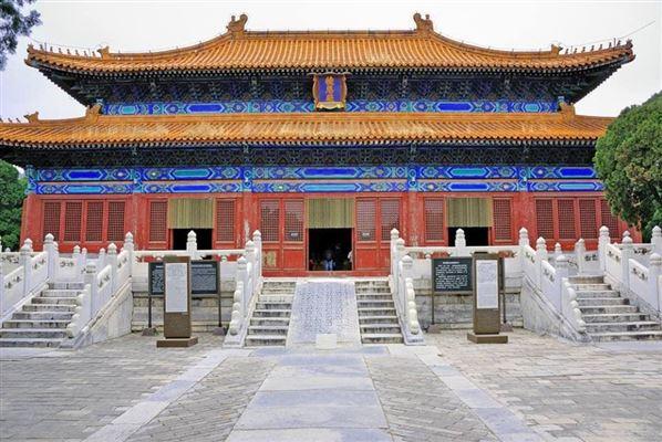 BK02- Thượng Hải - Hàng Châu - Tô Châu - Bắc Kinh