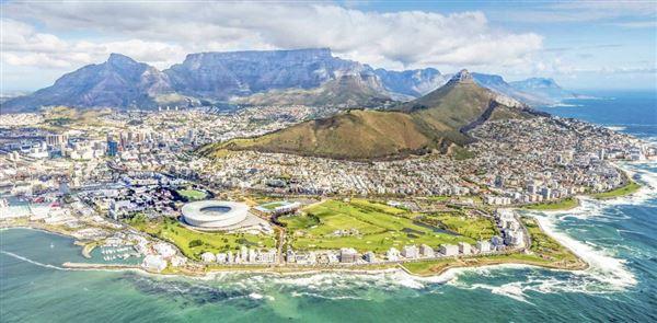 Du lịch Nam Phi - Johannesburg - Pretoria - Sun City - Cape Town