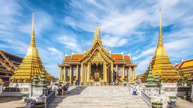 TL01 - THAI LAN - JOMMETIEN BEACH - SUANTHAI