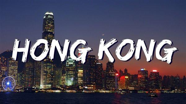 HK01- Hà Nội - Hong Kong - Disleyland