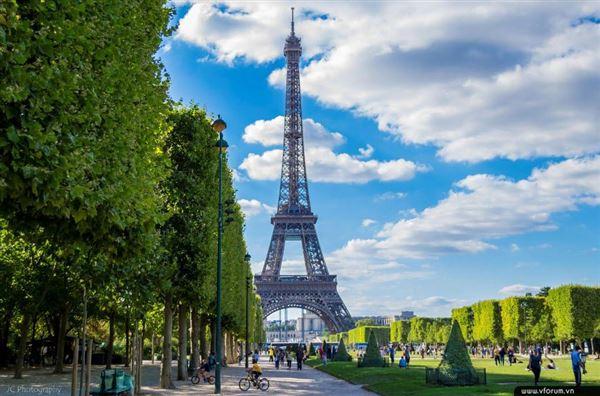 CA01 - Pháp - Thụy Sỹ -Ý