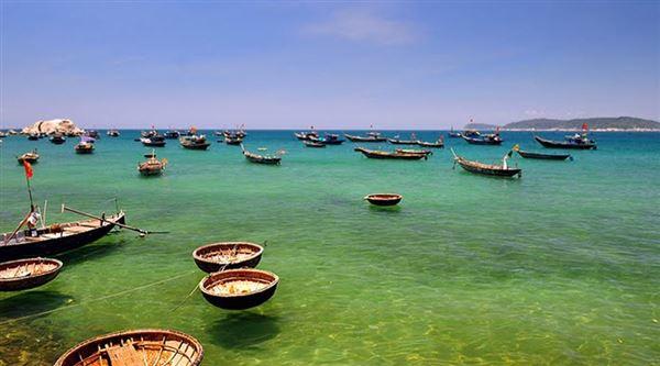 DN05 Hà Nội- Đà Nẵng- Núi Thần Tài- Vinpearlland Nam Hội An- Cù Lao Chàm- Hội An