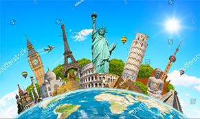 Tour quốc tế
